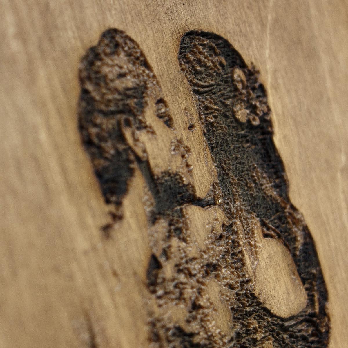 Gravur auf Holz unsere Leidenschaft